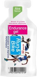 Activlab Run & Bike Energy Gel pomarańcza 40g