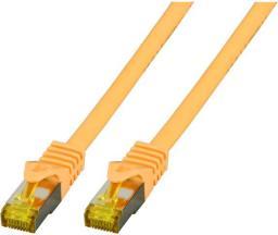 EFB Patchcord S/FTP,Cat.6A, LSZH, Cat.7, 15m (MK7001.15Y)