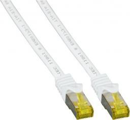 EFB Patchcord S/FTP,Cat.6A, LSZH, Cat.7,  20m (MK7001.20W)