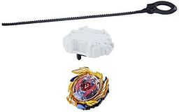 Hasbro Beyblade Burst Switch Strike Star - E0723EU4