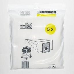 Worek do odkurzacza Karcher papierowe NT 351 (6.906-101.0)