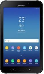 """Tablet Samsung Galaxy Tab Active 2 8"""" 16 GB 4G LTE Czarny  (SM-T395NZKADBT)"""
