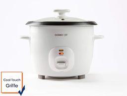 Domo Domo Rice Cooker DO9176RK - 1.3l - 500W