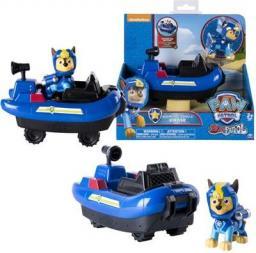 Spin Master Paw Patrol Chase's Sea Patrol vehicle