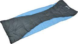 Victoria Sport Śpiwór Superior Royokamp czarno-niebieski