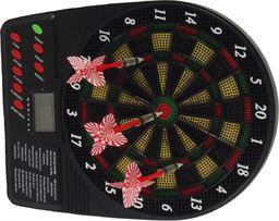 Victoria Sport Dart elektroniczny mini enero 26cm model wj-70