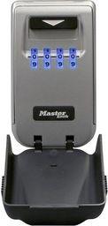 MASTER LOCK Kasetka na klucze z zamkiem szyfrowym i podświetleniem XL-3ZM076