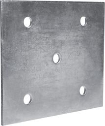 Maclean Płyta montażowa 130x110 mm do uchwytu MCTV-567-MCTV-567