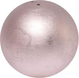 Victoria Sport Kula lekkoatletyczna srebrna 3kg