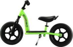Victoria Sport Rowerek biegowy Trans z podestem 12'' zielony
