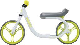 Victoria Sport Rowerek biegowy Stylus 12'' biało-zielony
