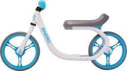 Victoria Sport Rowerek biegowy Stylus 12'' biało niebieski