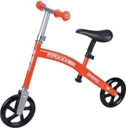 Victoria Sport Rowerek biegowy 200 mm pomarańczowy
