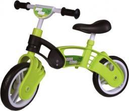 Victoria Sport Rowerek biegowy Green Robot 10'' zielony