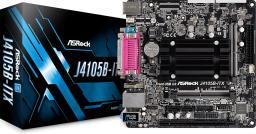 Płyta główna ASRock J4105B-ITX