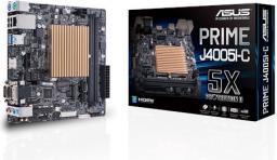 Płyta główna Asus PRIME J4005I-C