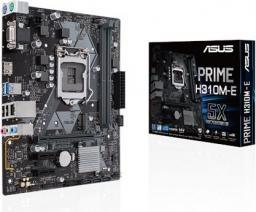 Płyta główna Asus Prime H310M-E