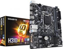 Płyta główna Gigabyte H310M A