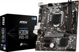 Płyta główna MSI H310M PRO-D