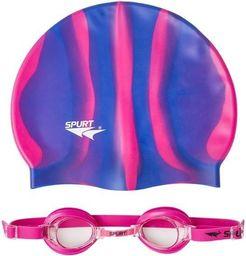 SPURT Set 1100 Af 14 Pink + Mi 7 Zebra Spurt