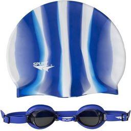 SPURT Set 1100 Af 12 Blue + Mi 1 Zebra  Spurt