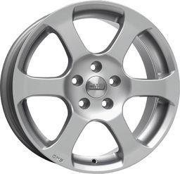 CMS C1 Silver 6.5x16 5x110 ET49