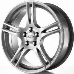 CMS C9 Silver 5.5x14 5x100 ET35