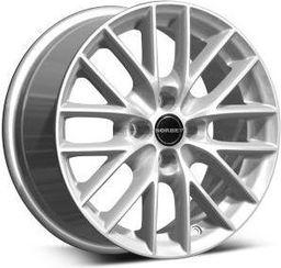 Borbet BS4 Silver 6.5x15 4x100 ET40