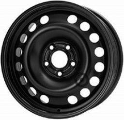 Felga stalowa Magnetto Wheels OPEL ASTRA ZAFIRA MERIVA 6.5x16 5x110 ET37 (9045)