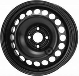 Felga stalowa Magnetto Wheels OPEL CORSA D 6.0x15 4x100 ET39 (6445)