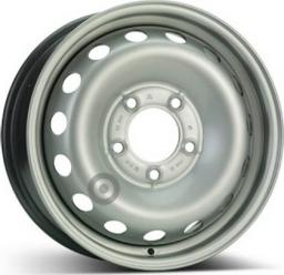 Felga stalowa Magnetto Wheels RENAULT MASTER, OPEL MOVANO, NISSAN NV400 6.5x16 5x130 ET66 (9133)