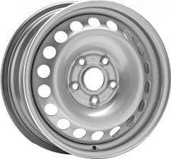 Felga stalowa Magnetto Wheels RENAULT TRAFIC, OPEL VIVARO, NISSAN PRIMASTAR NV300 6.0x16 5x118 ET50 (9506)