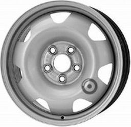 Felga stalowa Magnetto Wheels VW TRANSPORTER 7.0x17 5x120 ET55