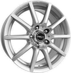 Proline CX100 Silver 6.5x15 5x112 ET45