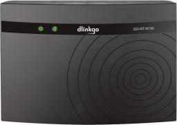 Router D-Link N150 (GO-RT-N150)