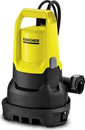 Myjka ciśnieniowa Karcher Dirty Water Submersible Pump SP 5 Dual, Immersion / Pressure Pump