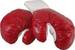 Victoria Sport Rękawice bokserskie dziecięce czerwone