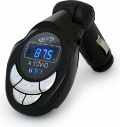 Transmiter FM Elmak Savio TR-05 MP3, LED, pilot