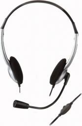 Słuchawki z mikrofonem Creative HS-320 (51EF0520AA001)