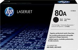 HP toner CF280A nr 80A (black)