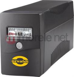 UPS Orvaldi 600SINUSLCD (VPS600)