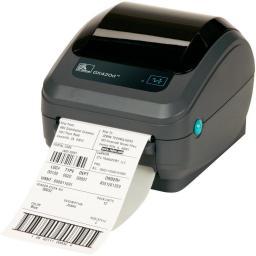 Drukarka etykiet Zebra GK 420d (GK42-202520-000)