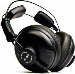 Słuchawki Superlux HD669