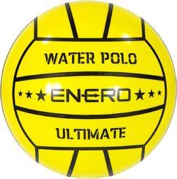 ENERO  Piłka siatkowa Water Polo Ultimate żółta