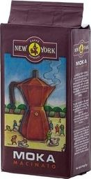 New York Coffee Kawa mielona 250 g NEW YORK COFFEE 100% Arabica (8002436012505)