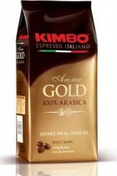KIMBO Aroma Gold 250g (03KIM003)