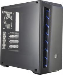 Obudowa Cooler Master MasterBox MB510L Niebiesko czarna  (MCB-B510L-KANN-S03)