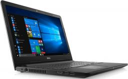 Laptop Dell Inspiron 3576 (3576-6417)
