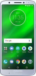 Smartfon Lenovo Moto G6 Plus 64GB Srebrny