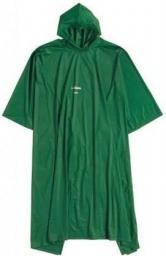 Ferrino Płaszcz przeciwdeszczowy Poncho Junior zielony (F65162-2)